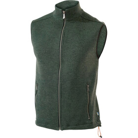 Ivanhoe of Sweden Assar Vest Men rifle green